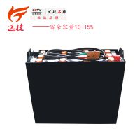 叉车电瓶组 电瓶蓄电池 叉车配件 电动叉车电池4VBS280-24V批发价