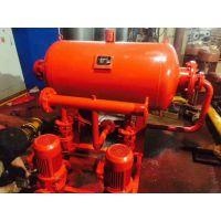 温邦XBD40-70-HY-55kw喷淋泵 单级消防泵 消火栓泵
