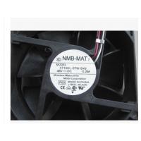 120*120*38mm 4715KL-07W-B49 原装NMB-MAT48V 交换机风扇