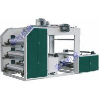 嘉旭JX-31600无纺布柔版印刷机