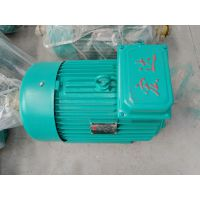 YZR132M2-6/3.7kw电动机 单轴双轴 实心转子软启动电机 宏达大品牌
