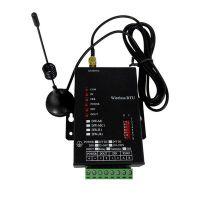 厂家供应单路io模块dw-j41-11,无线开关量控制器都可以配对使用,空中速率9600bps