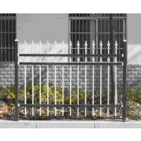 锌钢喷塑护栏网|锌钢护栏网价格|锌钢围墙网厂家