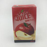 香港进口饮料 香港维他苹果汁饮料 盒进口果汁饮料厂家直销饮料