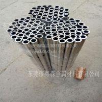 浙江5052铝方管 矩形铝管 精抽6063无缝铝管 抗腐蚀2024-T4铝棒
