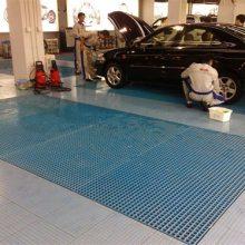 磨砂玻璃钢格板 沟盖板价格 洗车厂地砖
