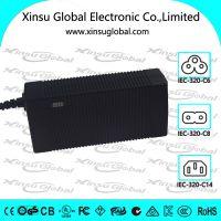 12v5a显示器电源适配器,C14接口,液晶显示器电源,ic方案,足安足流