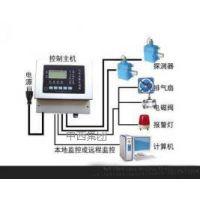 中西 燃油泄漏检测装置/r燃油泄漏报警器(主机+探测点) 型号:LX23库号:M405302