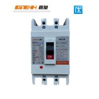 GEHM1-63/3300 63A塑壳式断路器