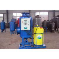 漯河不锈钢全程水处理器型号、规格