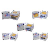 君晟JS-ZM1型热销款全铝制注塑模具拆装模型 绘图桌 学生制图桌 液压实验台 减速器模型