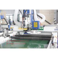 山东木工机械厂家提供优质木工雕刻机 数控开料机等板式木工机械设备