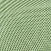 厂家供应压孔提花莱卡面料 服装鞋材箱包用布 涤纶经编针织面料