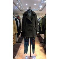 武汉七浦路服装批发市场品牌折扣女装排行榜品牌折扣店女装创格冬装