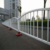 【市政护栏】道路交通锌钢护栏可定制