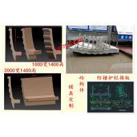 水泥防撞护栏挂件砼构件模具定做定制