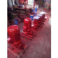 南阳修津自动消防喷淋泵XBD13.3/40G-L XBD9.0/35G-L消防泵消火栓泵价格