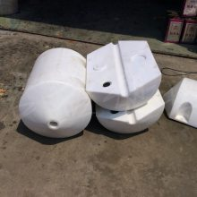 航道水产养殖浮筒 上海海上管道浮体