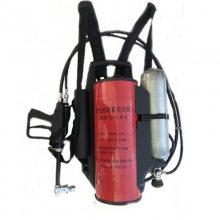 QWMB35矿用高压脉冲灭火装置