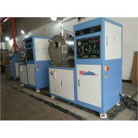 金属玻璃制备专用设备500g酷斯特科技真空感应熔炼炉真空高频熔炼炉