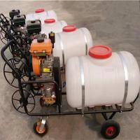 手推式汽油喷雾器 园林喷雾器厂家直销