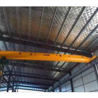 山东厂家生产定制1-32T电动葫芦单梁桥式起重机 行车 LD单梁行吊 现场安装调试