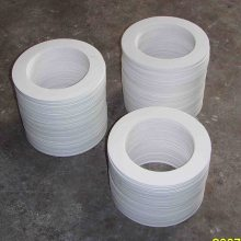 厂家直销法兰橡胶垫片,DN80四氟乙烯垫片,高压法兰垫环