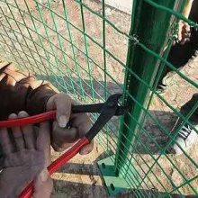 【环航厂家】广州区域隔离网|广州护栏网尺寸什么样