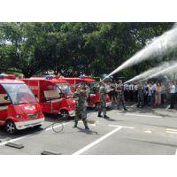 微型电动消防车厂家直销消防巡防必备