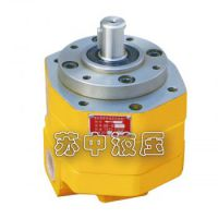 BB-B4/6/10摆线转子式齿轮油泵、液压泵