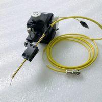 森东宝供应超高精密度微调探针座,移动精度0.5um
