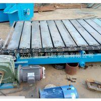 六九重工 厂家供应 淮南 板链式不锈钢传送机 耐高温金属板链输送机 网带输送机