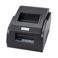 票据热敏打印机 芯烨XP-58IIL POS58超市并口打印