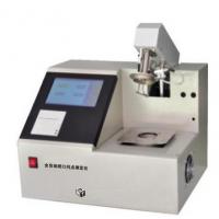 精迈仪器 型号:JM/DRT-1107B全自动低温闭口闪点测定仪