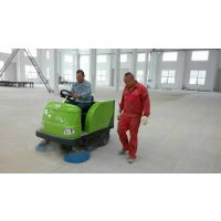 庆杰QJ-1380型电动扫地车山东电动扫地车哪家好电动扫地车厂家