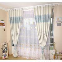 资阳韩式窗帘|韩式窗帘|7克拉窗帘营造独特氛围