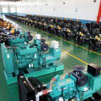 30千瓦柴油发电机组50KW100KW150千瓦铜线 三项 潍坊静音