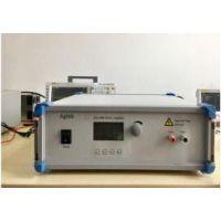 NF双极性电源与国产功率放大器对比测试