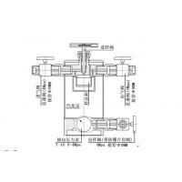 中西dyp 低温气体取样器 库号:M391365