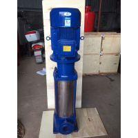 阜阳市消防泵价格XBD4.2/20-100*3稳压泵 喷淋泵 稳压设备 消火栓泵 控制柜