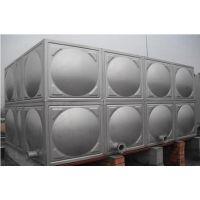 热镀锌水箱厂家,德州创惠品牌镀锌水箱优势