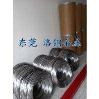 大量现货6063铝线 合金铝线 铝丝批发 高硬度铝线 弹簧专用