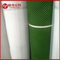 育雏塑料网床 0.8孔距养殖网 白色塑料万能网