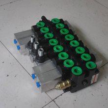 ZCDB15-2OU.3OT.2OU液控多路换向阀SKBTFLUID牌