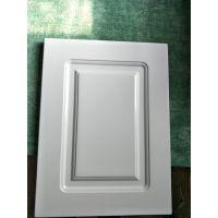 白漆 烤漆橱柜门定制 推拉门定制 密度板 厂家直销