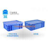【eu塑料箱厂家】_EU4316箱公司_丰田塑料周转箱欧标箱供应商