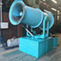 临旺新型全自动高品质雾炮机 供应80米射程大型雾炮机
