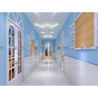深圳装修幼儿园室外墙面每平米多少钱 华德装饰