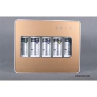 五级能量机、食品级ABS超滤能量直饮机OEM代工贴牌、净水机十大品牌