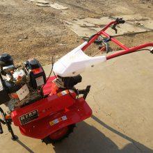 种菜开沟旋耕机 润众 离和控制旋耕机